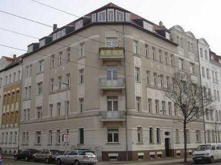 schöne 2-Raumwohnung mit Balkon