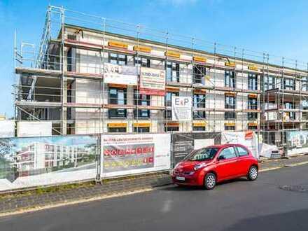Großzügige 3 Zimmer-Wohnung mit Süd-Balkon & Aufzug in begehrter Wohnlage