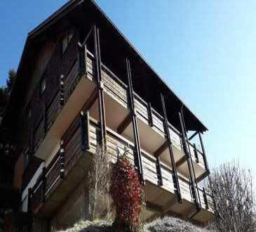 2-3 Familienhaus in toller Hanglage