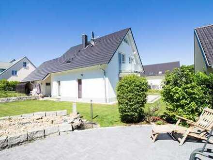 Modernes & Energieeffizientes Einfamilienhaus