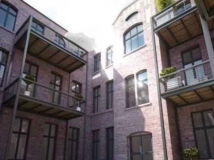 • Kernsaniertes Denkmal • Hohe Sonder-AfA • Balkon • Ruhige Lage • Top-Ausstattung