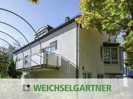 Bezugsfreies Appartement mit Balkon Nh. U-Bahn