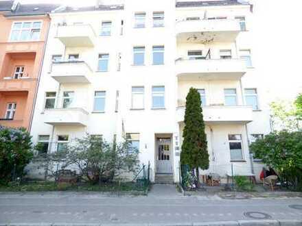 Eigentumswohnung in aufstrebender Lage nahe Tempelhofer Feld!