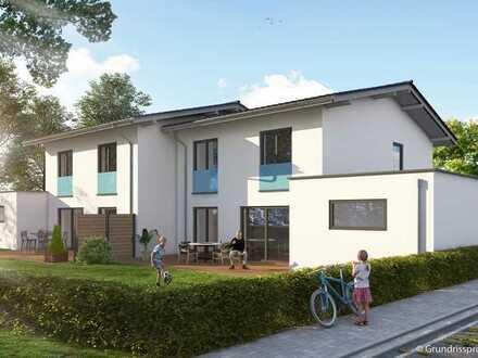 Ein-/Zweifamilienhaus in Salching