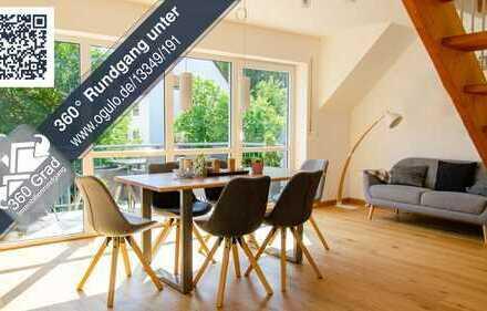 Wohntraum über den Dächern von Sulzbach-Rosenberg ++ ca. 119 m² Wohnfläche++