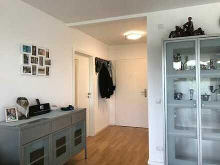 Stylisch modernisierte 3-Zimmer-Wohnung in Bayreuth