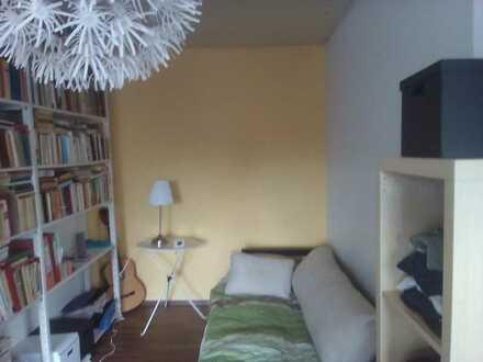 Sonniges, ruhiges Zimmer in Stuttgart Neugereut