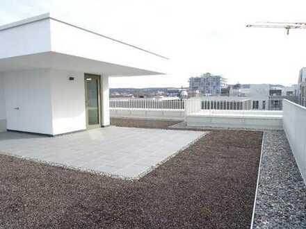 *Neubau* 3 Zimmer Wohnung mit Dachterrasse