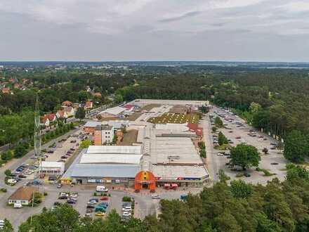 Attraktive Ladenfläche im Handelscentrum Strausberg