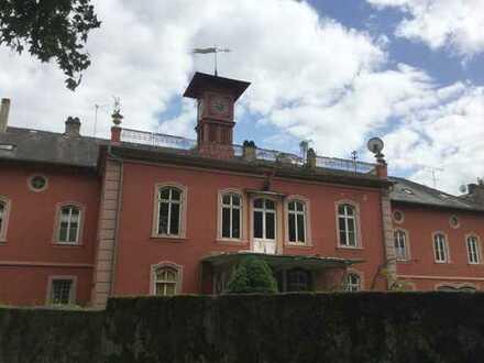 Wohnen - exclusiv und stilvoll - im Herrenhaus Eisenschmelz -