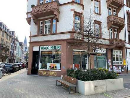 Gewerbefläche in beliebter Lage von Heidelberg- Weststadt