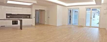 Gehobene Ausstattung trifft auf Großzügigkeit - Weitläufige 2 Zimmer Wohnung