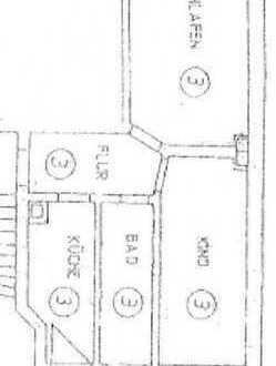 kleine, feine Wohnung in Mockau-Süd!
