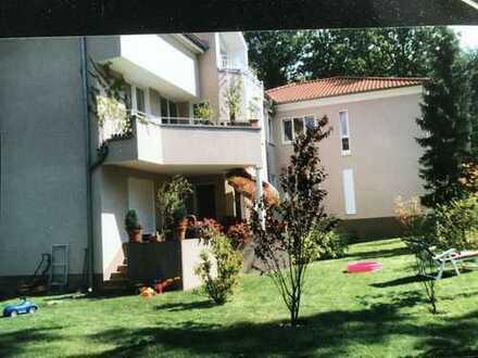 Wunderschöne 3-Zimmer-Gartenwohnung mit über 115 m² Gesamtfläche
