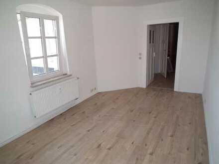 Sie suchen? Wir haben! 3-Raum Wohnung in zentraler Lage von Hainichen