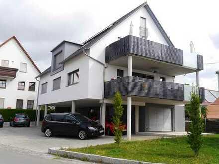 Große 6,5 Zimmer-Wohnung in Dornstadt-Bollingen