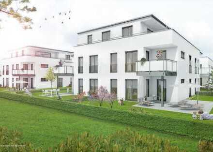 Sonnige 3-Zimmer-Wohnung mit Loggia und Balkon