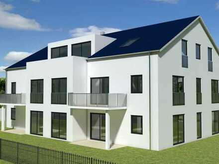 Neubau - 3 Zimmer Eigentumswohnung