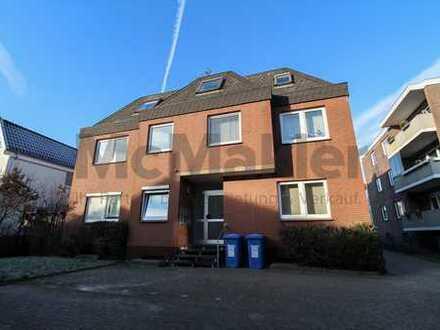 Gepflegte 3-Zimmer-Wohnung mit Terrasse und Garten in Oldenburg - Neues Zuhause oder Kapitalanlage!
