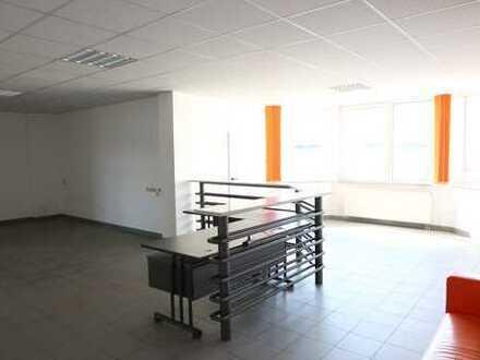 Helle & attraktive Büroräume in guter Infrastruktur