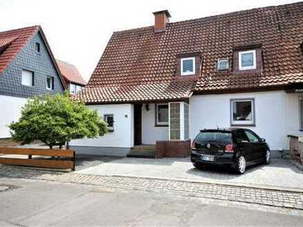 Doppelhaushälfte in Hildesheim zu verkaufen.