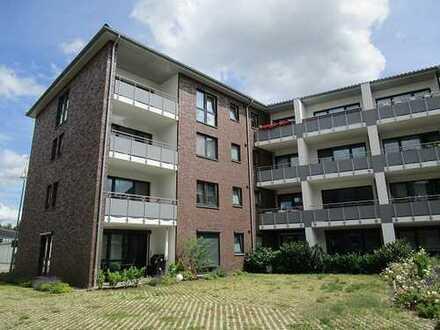 *** Laatzen-Rethen *** Attraktive 3-Zimmer-Wohnung mit Einbauküche und Balkon