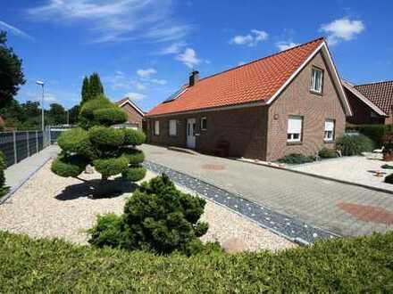 prächtiges Einfamilienhaus mit Wintergarten, Kamin, Sauna in zentraler Lage mit tollen Extras