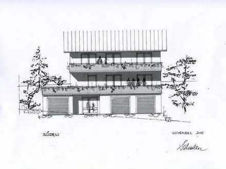 Baugrundstück für Ein / Zweifamilienhaus
