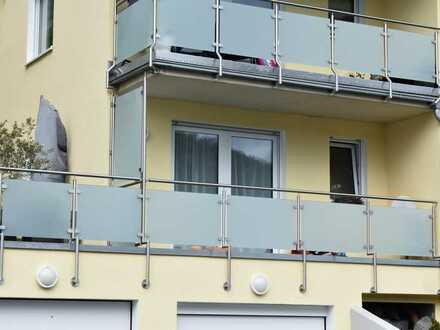 Neuwertige 3-Zimmer-Hochparterre-Wohnung mit Aufzug in Bad Münstereifel