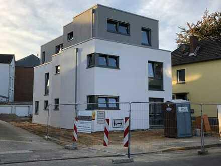 Schöne, zentral gelegene Erdgeschoss Wohnung in Heinsberg
