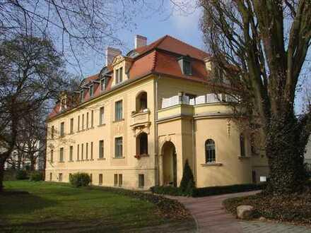 1,5 Zimmer-Wohnung in restauriertem Potsdamer Denkmal