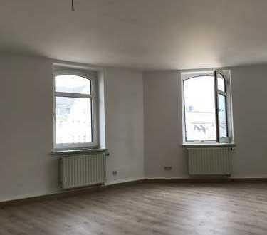 Wunderschöne 3-Raum Wohnung mit Blick über Aue