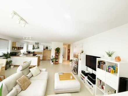 *Provisionsfrei* - Stilvolle 3-Zimmer-Wohnung mit Balkon in Frankenthal (Pfalz)