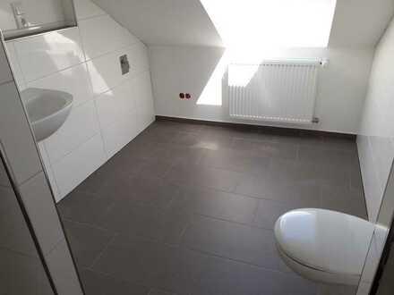 Erstbezug: 2-Zimmer-DG-Wohnung mit Klimaanlage in Dortmund
