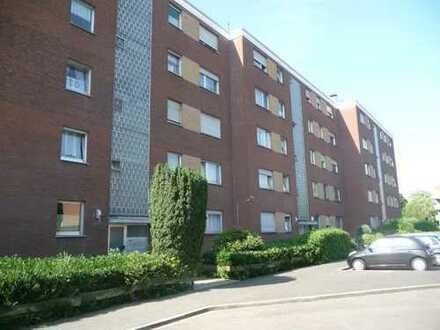 4-Zimmer-Wohnung in Wesel-Fusternberg zu vermieten