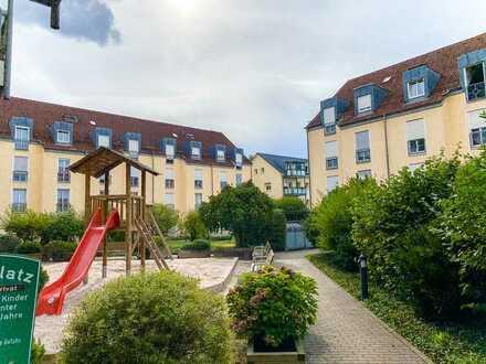 Attraktive 3-Zimmer-Wohnung mit Balkon im Zentrum von Gaggenau