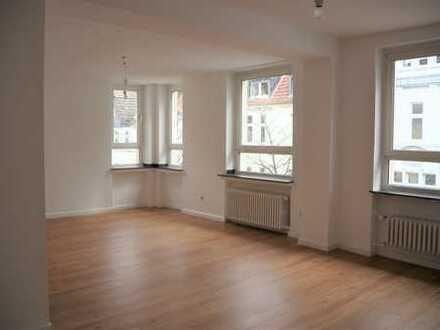 Modernisierte, helle,großzügige 3-Zimmer-Wohnung mit Balkon in Dortmund