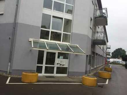 Südseite Helle 2 Raum-Wohnung