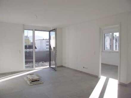 """Luxuriöse 3 Zimmer-Whg. in Penzbergs """"Neuer Mitte"""""""