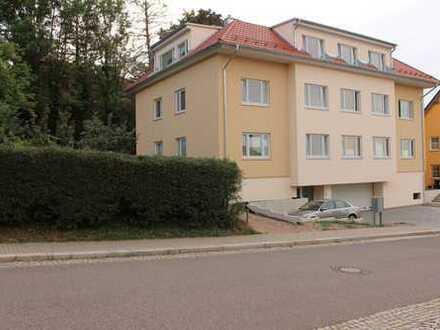 Erstbezug: ansprechende 3-Zimmer-DG-Wohnung mit Balkon (Südseite) in Nossen