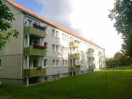 4-Raum-Wohnung in Karlsburg