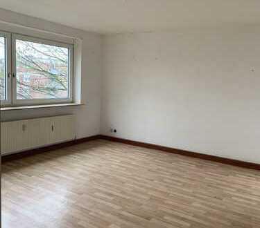 Großzügige 4 Zimmerwohnung mit Balkon in Steinfurt