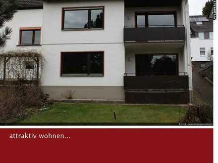 *** Immobilie unweit vom Stadtzemtrum entfernt in Daun zu verkaufen *** 2 BALKONE