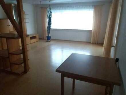 sonnendurchflutete 3 ½-Zimmer-Wohnung