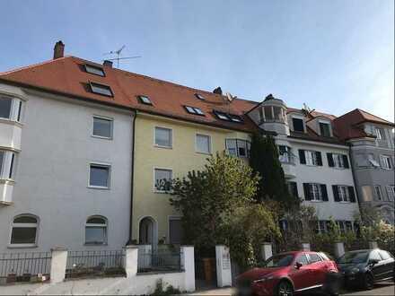 Charmante 3-Zimmer-Wohnung im beliebten Stadtteil Göggingen