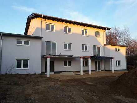 """""""Voranzeige"""" Viel Platz in ruhigem Umfeld -Neubau -2 Großzügige Doppelhaushälften in Vilsbiburg"""