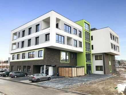Ca. 106 m² Bürofläche im neuen Brettener Dienstleistungszentrum zu vermieten