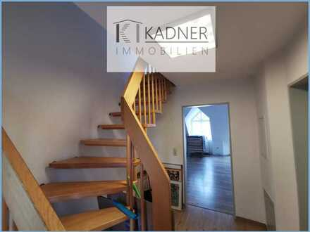 Neuer Preis! 3 Zimmer Mais. mit Balkon im Stadtzentrum,360° Tour
