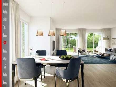 Modernes Stadthaus mit 3 exklusiven Wohneinheiten zur Eigennutzung und Vermietung