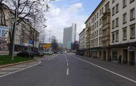 ideales Aufteilungsobjekt / Industriegebäude direkt am Fluß Chemnitz (teils Denkmal AfA)